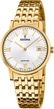 Festina - Swiss made, dameur