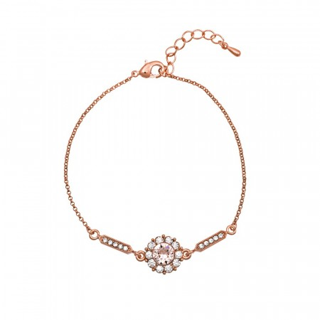 Lily and Rose - Armbånd, Miss Sofia, Silk